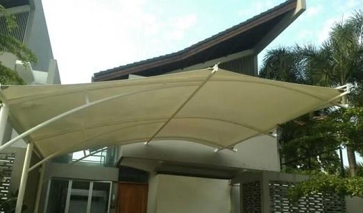 kanopi membrane