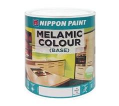 Nippon Melamic Colour
