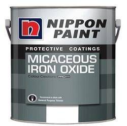 Nippon Micaceous Iron