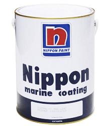 Nippon Nippelux Enamel