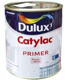 cat besi catylac