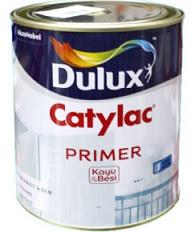 cat kayu catylac