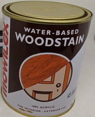 cat kayu water based