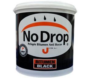 no drop bitumen
