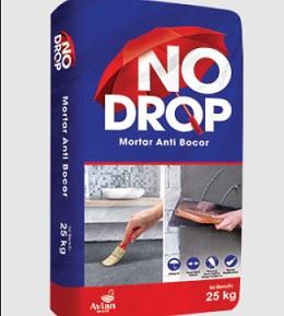no drop mortar