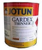 Jotun Gardex Tinner