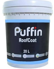 Puffin roof coat