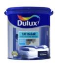cat dasar dulux alkali