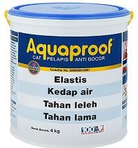 cat genteng aquaproof