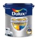 dulux weathershield powerlexx