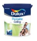 dulux pentalite ceiling