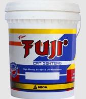fuji genteng