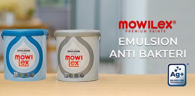 harga cat mowilex