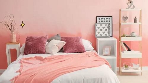 warna pink