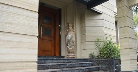 Batu Alam Bali