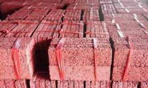Batu Alam Cupang Merah