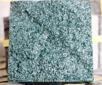 batu alam hijau