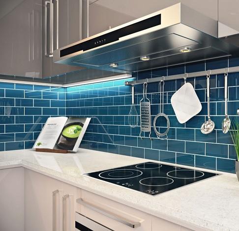 keramik dapur biru