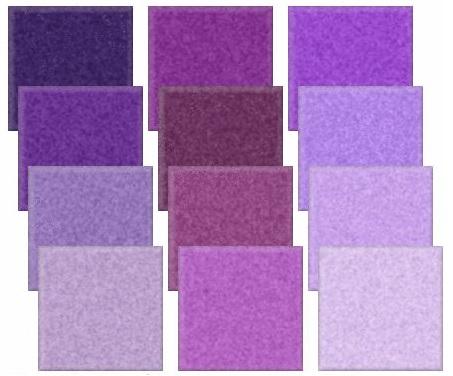 keramik dapur warna ungu