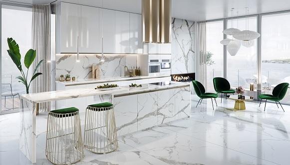 keramik dapur