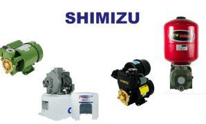 harga pompa air shimizu
